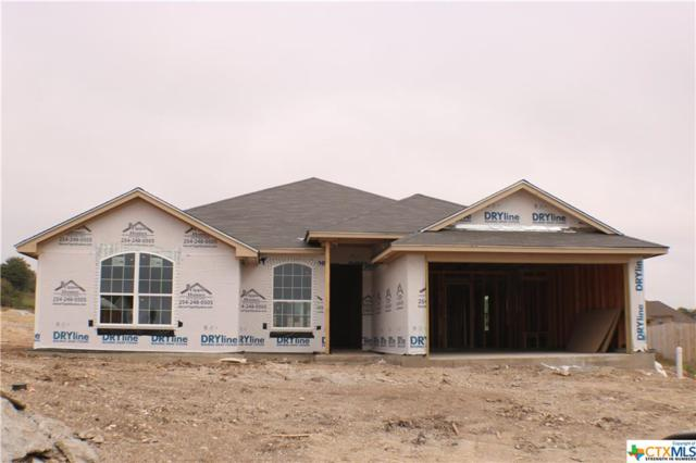 1113 Liberty Lane, Copperas Cove, TX 76522 (MLS #359766) :: The Suzanne Kuntz Real Estate Team