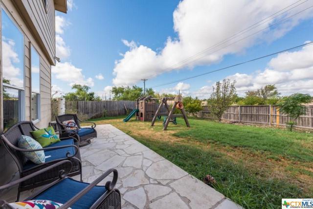 9203 Ashlyn, Killeen, TX 76542 (MLS #360369) :: The Suzanne Kuntz Real Estate Team