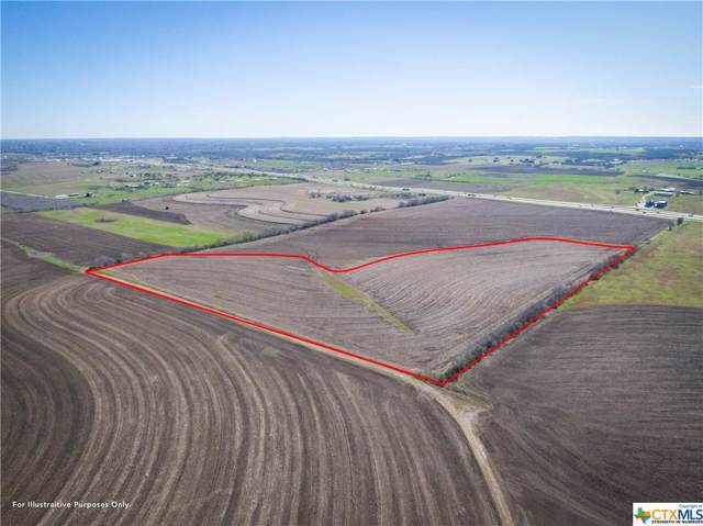TBD IH 10 Highway, Seguin, TX 78155 (MLS #361057) :: The Zaplac Group