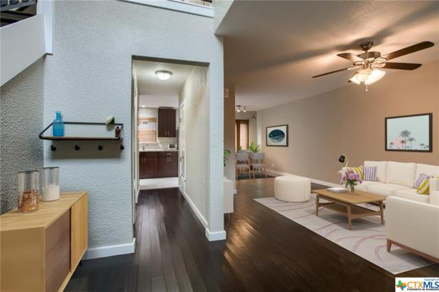 6211 Manor #118, Austin, TX 78723 (MLS #361615) :: Kopecky Group at RE/MAX Land & Homes