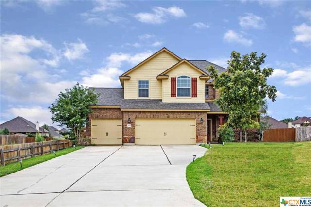 3904 Hickory, Harker Heights, TX 76548 (MLS #361953) :: Kopecky Group at RE/MAX Land & Homes