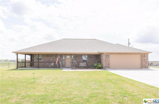 207 Golden Glow, Victoria, TX 77905 (MLS #363559) :: The Zaplac Group