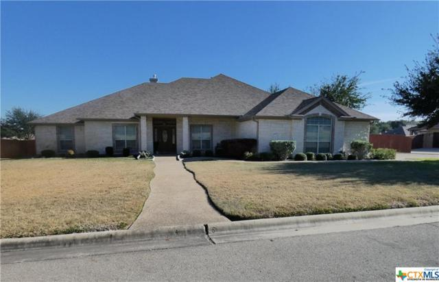 4009 Lazy Brook Drive, Nolanville, TX 76559 (MLS #364024) :: The i35 Group