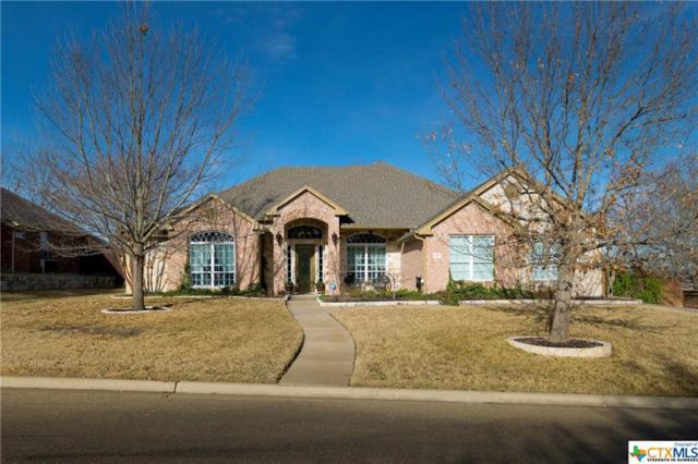 3006 Fieldwood Drive, Nolanville, TX 76559 (MLS #364810) :: Berkshire Hathaway HomeServices Don Johnson, REALTORS®