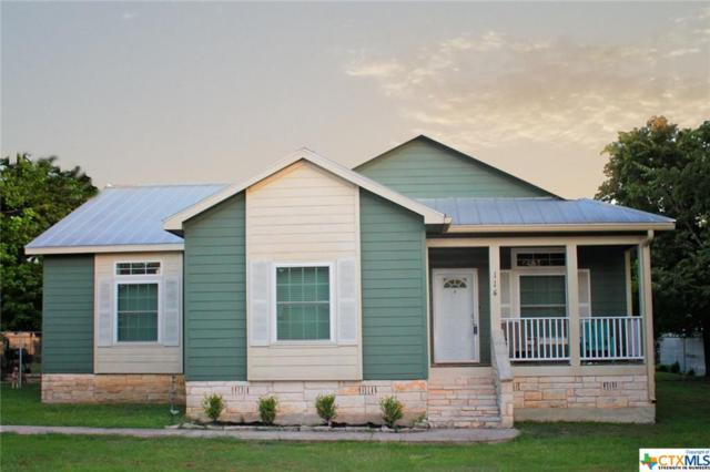 119 Hickman Street, Liberty Hill, TX 78642 (MLS #367414) :: The Graham Team