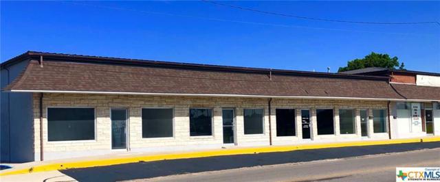 121-129 N Gray Street, Killeen, TX 76541 (MLS #367765) :: The Graham Team