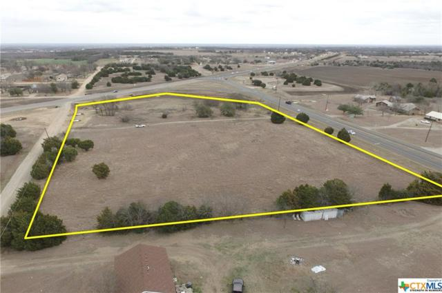 TBD China Spring, China Spring, TX 76633 (MLS #367772) :: The i35 Group