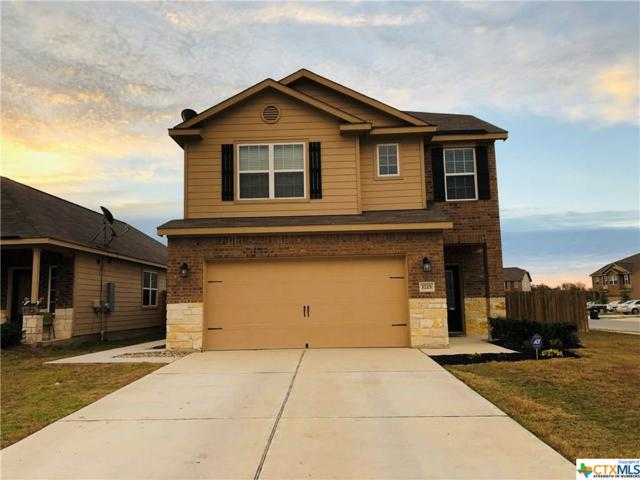 1725 Breanna Lane, Kyle, TX 78640 (MLS #369233) :: Erin Caraway Group