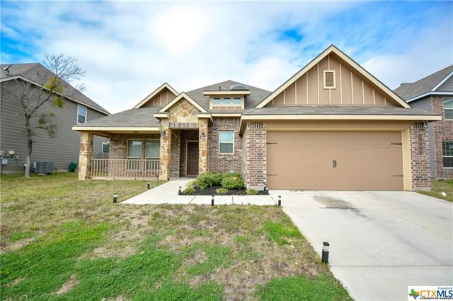 3609 Castleton, Killeen, TX 76542 (#369473) :: 12 Points Group