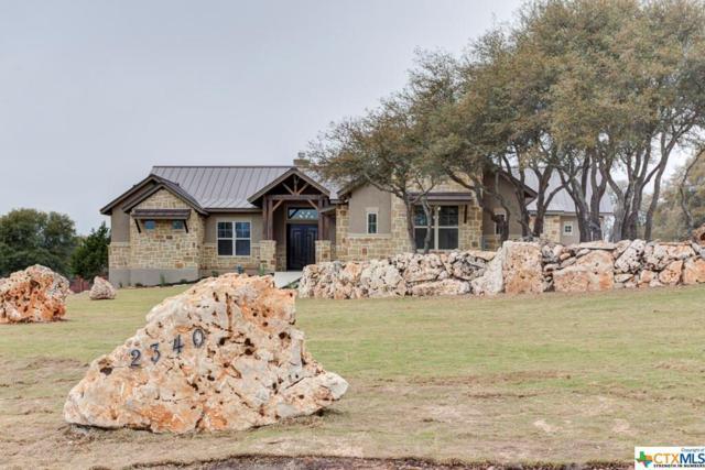 2340 Appellation, New Braunfels, TX 78132 (MLS #369637) :: Erin Caraway Group