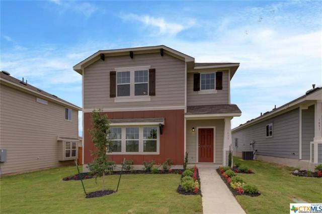 1033 Esplanade Parkway, San Marcos, TX 78666 (MLS #370737) :: Erin Caraway Group