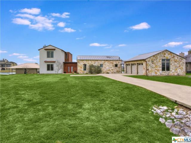 207 River Ranch Circle, Martindale, TX 78655 (#371590) :: Realty Executives - Town & Country