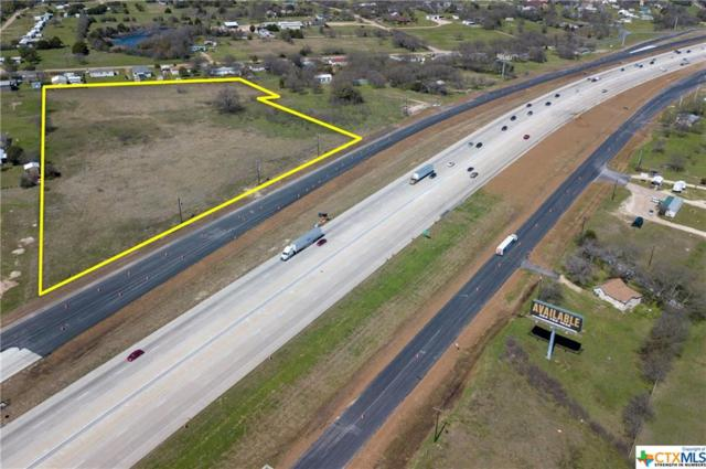 TBD S Interstate 35, Bruceville-Eddy, TX 76524 (MLS #372638) :: The Graham Team