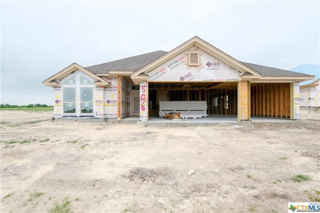 506 Willow Drive, Troy, TX 76579 (MLS #373607) :: Brautigan Realty
