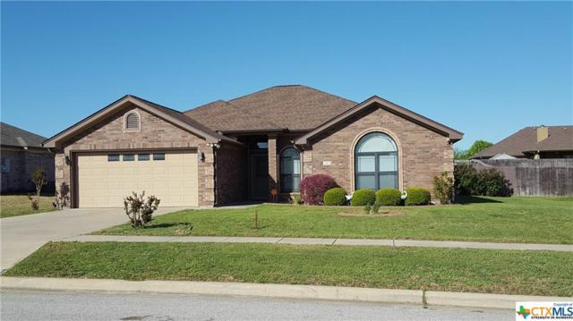 4905 Citrine Drive, Killeen, TX 76542 (MLS #374196) :: Erin Caraway Group