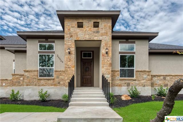 26029 S Glenrose, San Antonio, TX 78260 (MLS #375113) :: The i35 Group