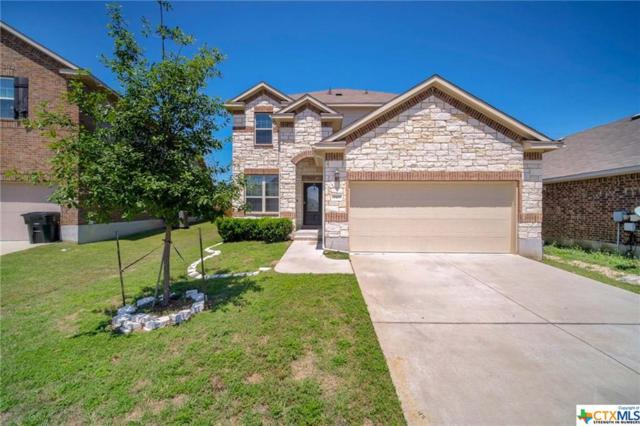 3305 Rusack Drive, Killeen, TX 76542 (MLS #376245) :: The Real Estate Home Team