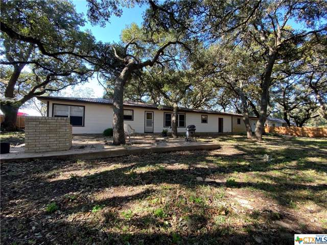 1321 Us Highway 77, Hallettsville, TX 77964 (MLS #376303) :: The Real Estate Home Team
