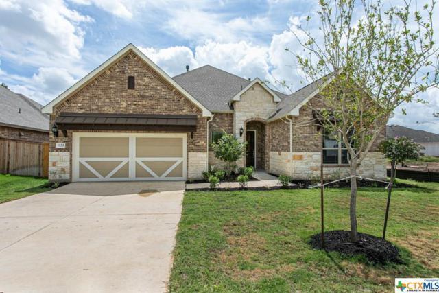 1133 Carriage Loop, New Braunfels, TX 78132 (MLS #376469) :: Brautigan Realty