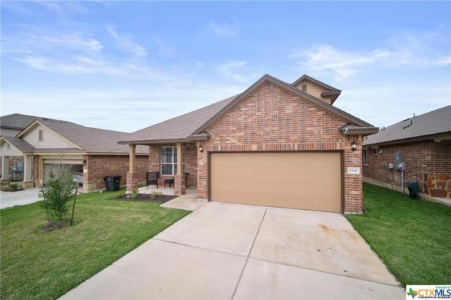3310 Parkmill Drive, Killeen, TX 76542 (MLS #378418) :: The Real Estate Home Team