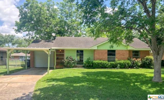 1612 Bexar, Victoria, TX 77901 (MLS #378837) :: Carter Fine Homes - Keller Williams Heritage