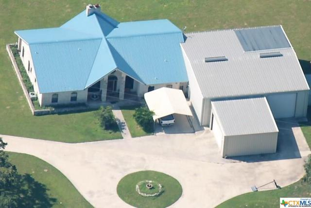 20652 S State Hwy 123, Seguin, TX 78155 (#380100) :: Realty Executives - Town & Country