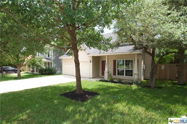 2021 Meadow View Drive, San Marcos, TX 78666 (#381233) :: Realty Executives - Town & Country