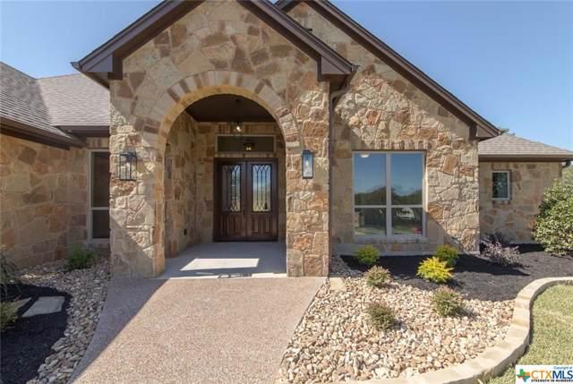 3070 Pecan Meadow Drive, Belton, TX 76513 (MLS #381678) :: Vista Real Estate