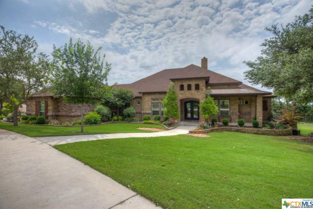 1239 Indian Ridge, New Braunfels, TX 78132 (MLS #381736) :: Erin Caraway Group