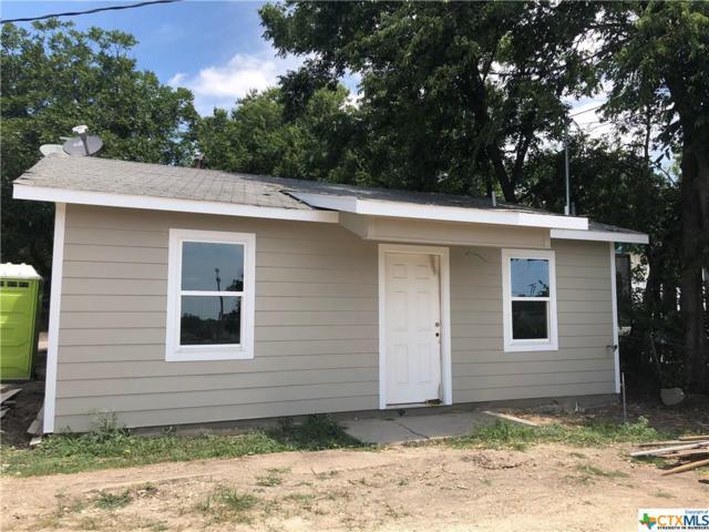 622 E 6th Avenue, Belton, TX 76513 (MLS #382606) :: Marilyn Joyce | All City Real Estate Ltd.