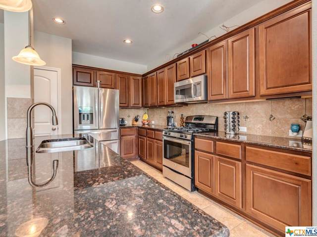702 Easton Drive, San Marcos, TX 78666 (MLS #383421) :: Berkshire Hathaway HomeServices Don Johnson, REALTORS®