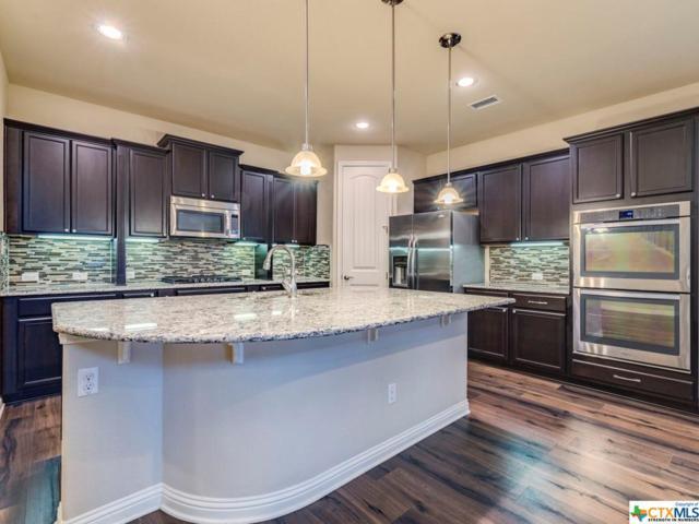 101 Cibolo Ridge Drive, Georgetown, TX 78628 (MLS #383555) :: RE/MAX Land & Homes