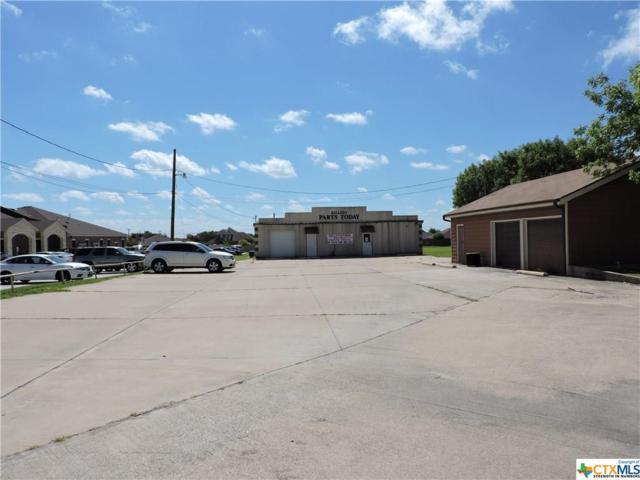 4106 S Clear Creek Road, Killeen, TX 76549 (MLS #383803) :: The Graham Team