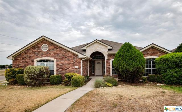 708 Wagon Wheel, Harker Heights, TX 76548 (#384764) :: Realty Executives - Town & Country