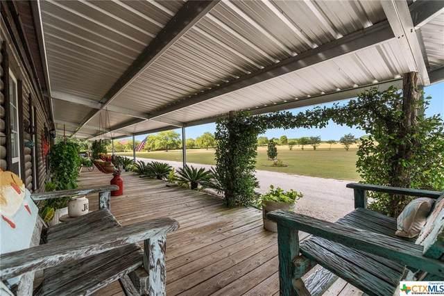 2908 County Road 469, El Campo, TX 77437 (MLS #385407) :: Brautigan Realty