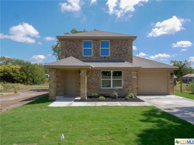 209 Cypress Avenue, Troy, TX 76579 (MLS #386897) :: Brautigan Realty