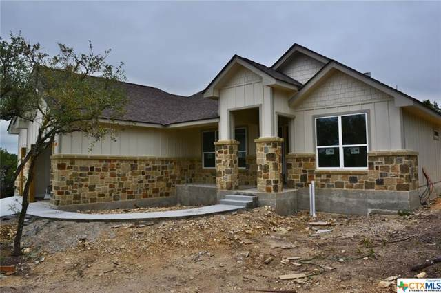 512 Primrose Path, Canyon Lake, TX 78133 (MLS #388018) :: Vista Real Estate