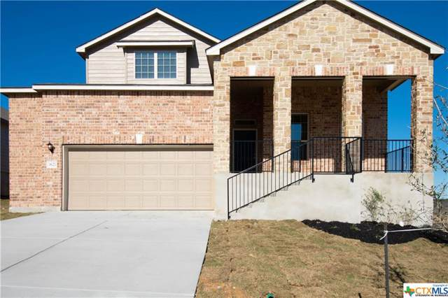 3621 Black Cloud, New Braunfels, TX 78130 (MLS #388497) :: The Real Estate Home Team