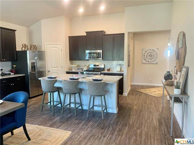 721 Willowbrook, New Braunfels, TX 78130 (MLS #389237) :: The Zaplac Group