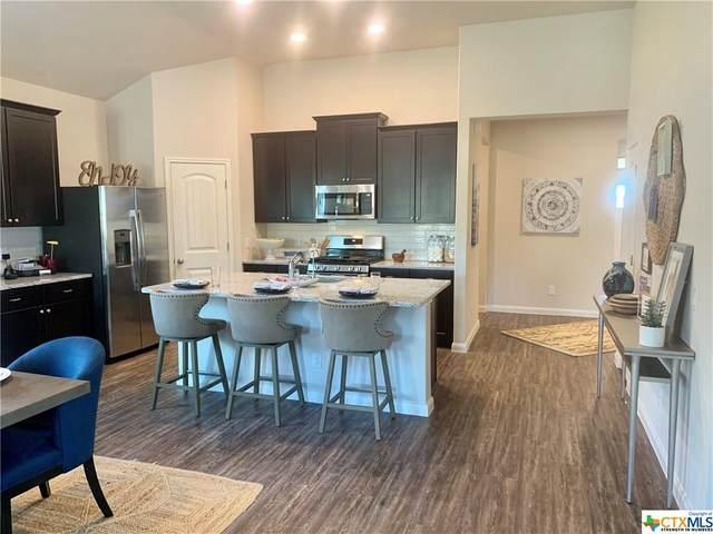 721 Willowbrook, New Braunfels, TX 78130 (MLS #389237) :: Brautigan Realty