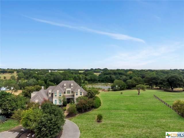 1955 County Road 103, Georgetown, TX 78626 (MLS #389685) :: Berkshire Hathaway HomeServices Don Johnson, REALTORS®