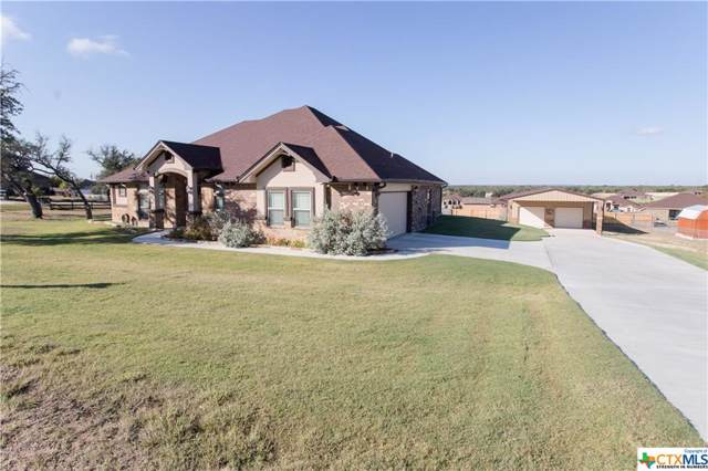 221 County Road 4773, Kempner, TX 76539 (MLS #392313) :: The i35 Group
