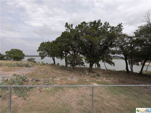 5597 Cliff Lane, Temple, TX 76502 (MLS #392506) :: Vista Real Estate