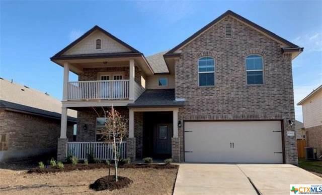 5561 Perdita Drive, Belton, TX 76513 (MLS #392539) :: The Real Estate Home Team