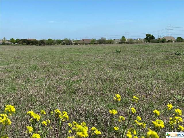 Tract 5 Royal Street, Salado, TX 76571 (MLS #394164) :: Kopecky Group at RE/MAX Land & Homes