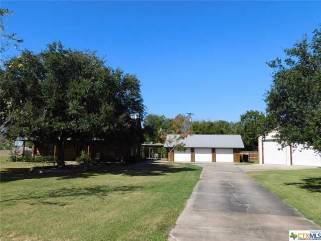 385 Matson Road, Port Lavaca, TX 77979 (MLS #396568) :: Erin Caraway Group