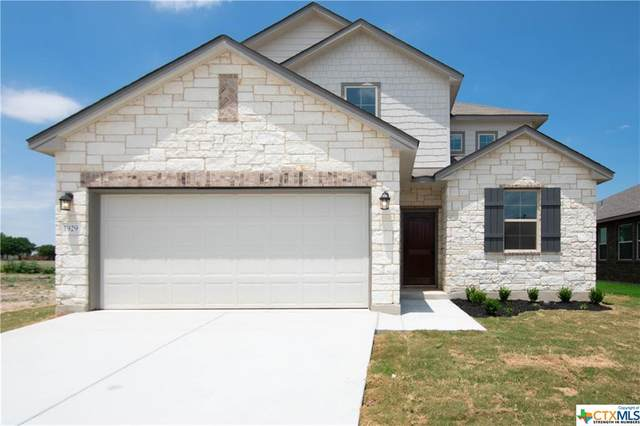 1929 Shepherds Path, New Braunfels, TX 78130 (#396725) :: All City Real Estate