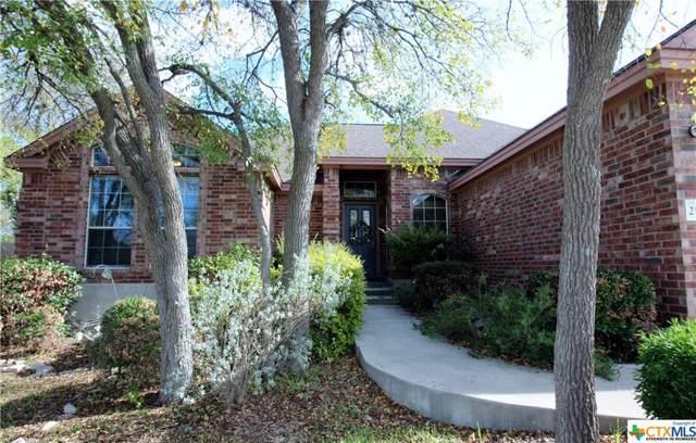 2549 Deer Stand Loop, San Marcos, TX 78666 (MLS #396915) :: The Real Estate Home Team