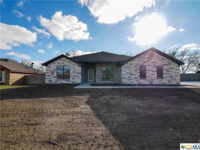 701 Shelly Drive, Troy, TX 76579 (MLS #396992) :: Brautigan Realty