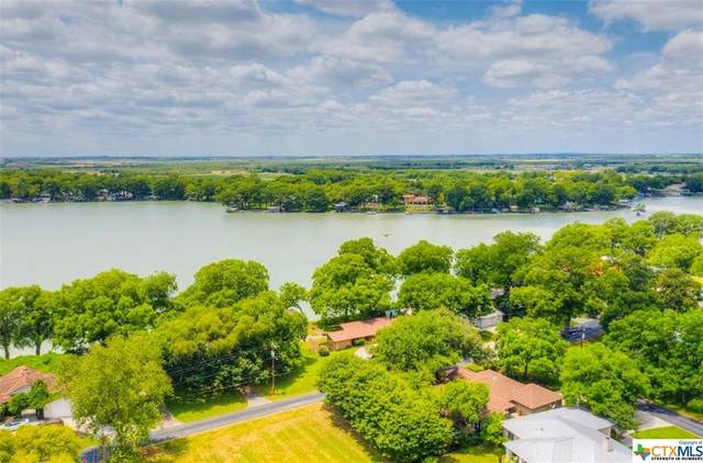 138 Fair Wind, McQueeney, TX 78123 (MLS #397413) :: The Zaplac Group